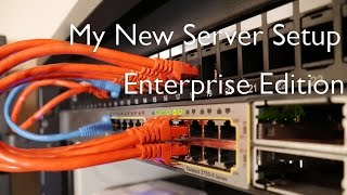 My New Server Setup | Enterprise Edition