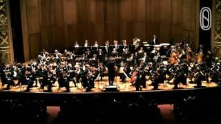Orquestra Petrobras Sinfônica - Sinfonia n°4, em Mi bemol Maior,