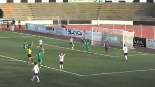 Balona 1 - Algeciras 0 (07-02-16)