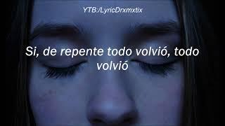 All These Years- Camila Cabello. (Traducida al Español)