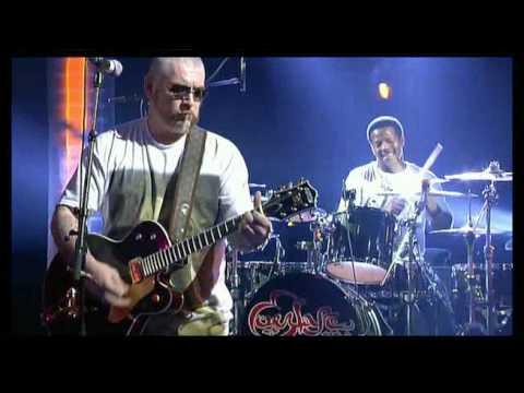 Everlast  Folsom Prison Blues  at Album De La Semaine 2008