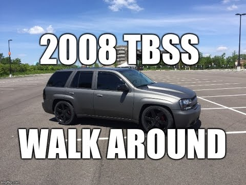 Walkaround Of My 2008 TBSS