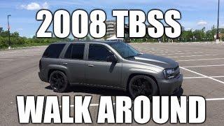 Video Walkaround Of My 2008 TBSS download MP3, 3GP, MP4, WEBM, AVI, FLV Agustus 2018