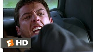 Bulletproof (8/10) Movie CLIP - Time to Roll (1996) HD