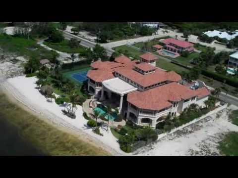 Castillo Caribe, Cayman Islands Sotheby's International Realty