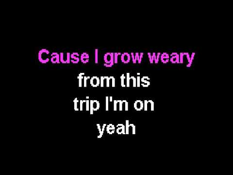 Linda Perry - Fill me up (Karaoke Instrumental) On Screen Lyrics
