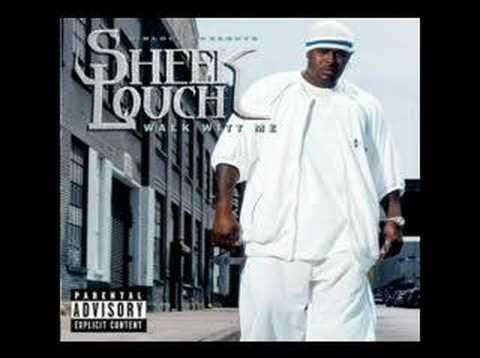 Turn It Up (Sheek Louch)