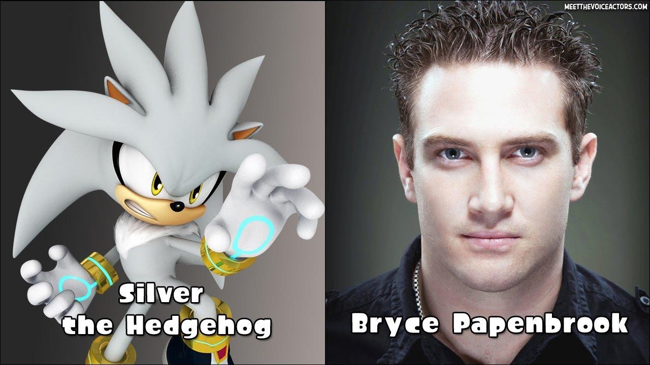 Team Sonic Racing Characters Voice Actors Youtube