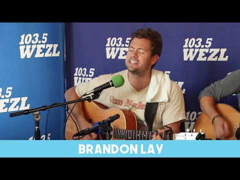 image for Brandon Lay Performs 3AM Backstage at Party in the Park