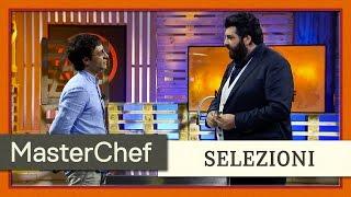 MasterChef Italia 5 - Maradona, l'aspirante chef juventino