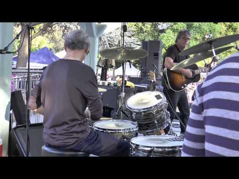 Can't buy me love - Steve Scarpelli Drums (The Sun Kings)