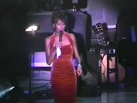 Whitney Houston sings Happy Birthday - SOULFUL Version.flv
