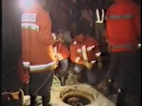 Confine Space Rescue - Bomba Malaysia