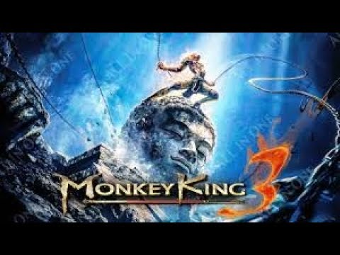 The Monkey King 3 : Kera Sakti Di Kerajaan Wanita