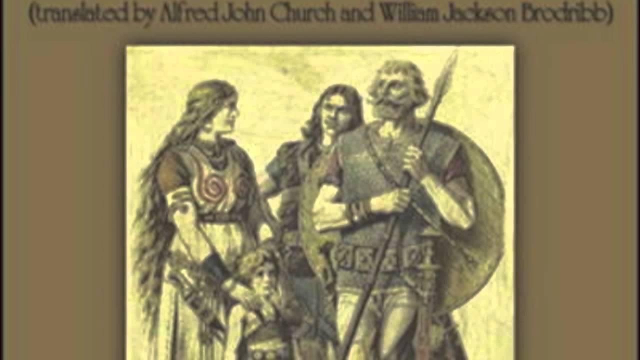 Tacitus Biography