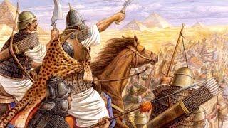 Заметки о Черкесии №5 - черкесы в Египте (мамлюки) (Rus, Eng subs)(, 2016-12-14T18:08:48.000Z)