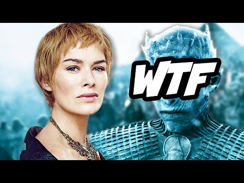 Game Of Thrones Season 7 Biggest WTF Villains