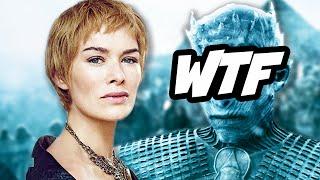 Game Of Thrones Season 7 Biggest WTF Villains
