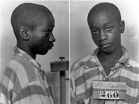 George Stinney Jr.: The Child In The Chamber