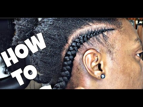 #88. FEED IN CORNROW 101 ( RAW&UNCUT) PART1. Video starts at 10:30 ( sorry)
