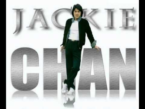 Jackie Chan - A Man should Be of Self Help