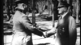 Offiziere gegen Hitler, ARD-Serie (POLAR Film Trailer)
