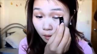 Apink 에이핑크 Mr Chu MV Son Na Eun 손나은 Makeup  COLLAB WITH XCOSJANEX   YouTube Thumbnail