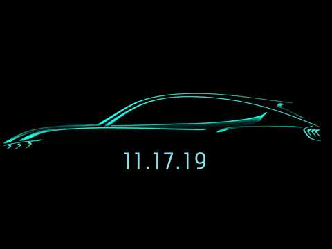 Ford's New Mustang Inspired EV SUV Is Almost Here. Are You Ready?