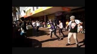 Move Your Body - Rezpect Dance Academy Flash Mob