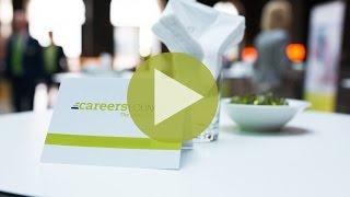 Video: Die CAREERS LOUNGE stellt sich vor