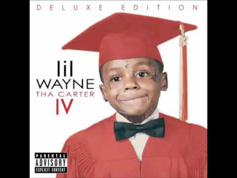 Lil Wayne - Blunt Blowin (Instrumental) C4 LEAK