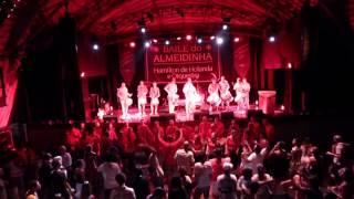 Carnaval Transatlantico - Explode Coração