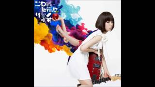 Third and final installment in Mariko's solo discography. Finally g...