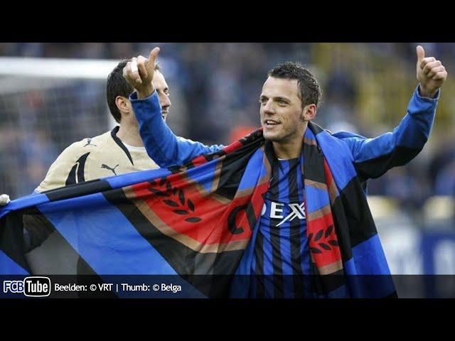 2007-2008 - Jupiler Pro League - 16. Club Brugge - RSC Anderlecht 1-0