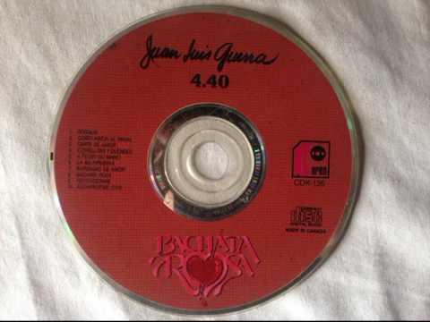Estrellitas y Duendes   Juan Luis Guerra 4 40 - (High fidelity) Audio WAV