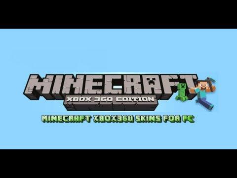 Xbox 360 Minecraft Default Skins Minecraft Xbox 360 Ski...