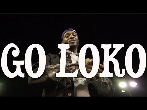 YG - Go Loko ft. Tyga, Jon Z