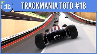 Can Video Store Nostalgia Get Me The Green? | Trackmania TOTD (August 7th, 2020)