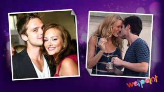 Famous Couples Who Met On Set
