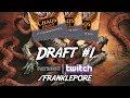 (Magic Online) Chaos Draft #1 - 8/24/18