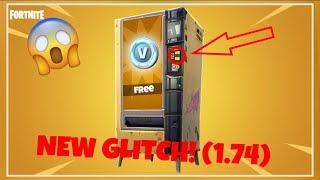 Fortnite - New V-Buck glitch (Free V-Bucks)