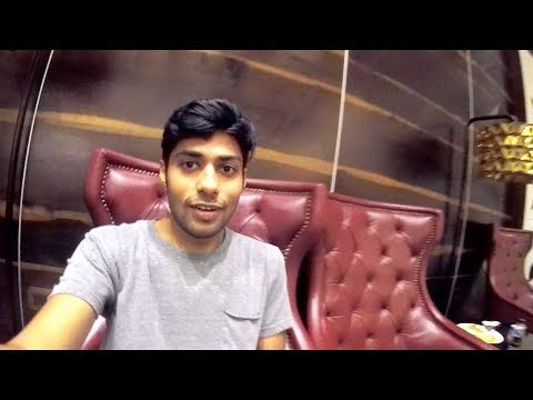 Loyalty Lounge Review, Mumbai Airport | VLOG 008