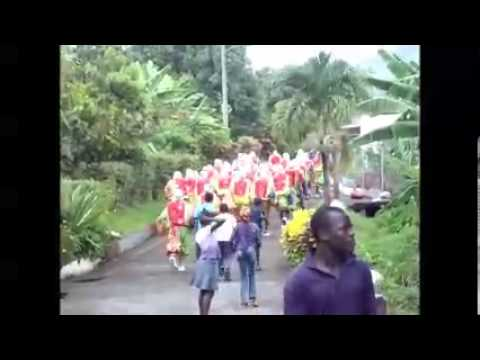 Elo - Grenada my home  (Grenada soca 2013)