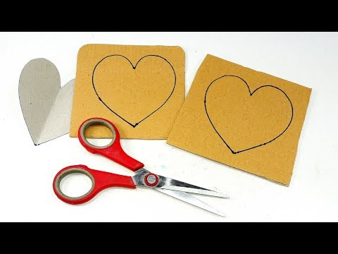 Best craft idea | Best out of waste | DIY arts and crafts | Waste material reuse idea
