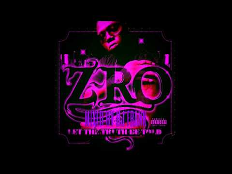 1 Night (Chopped & Screwed) - ZRo