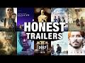 Honest Trailers - The Oscars (2017)