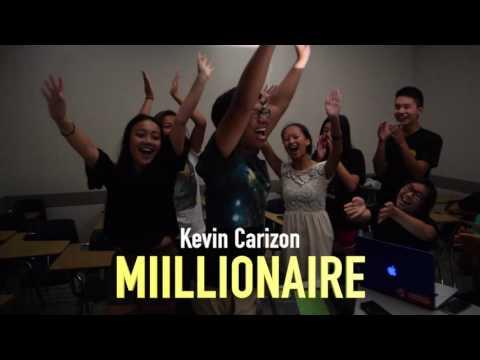 Millionaire: UCI Circle K Edition