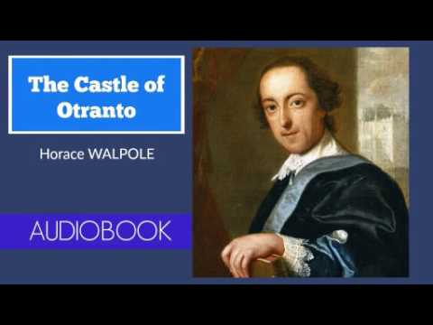 The Castle of Otranto by Horace Walpole - Audiobook