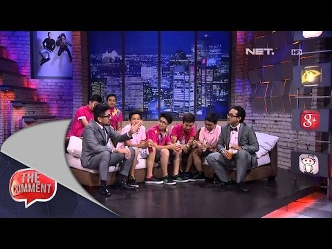 The Comment - Sayang-sayangan bng Super Seven
