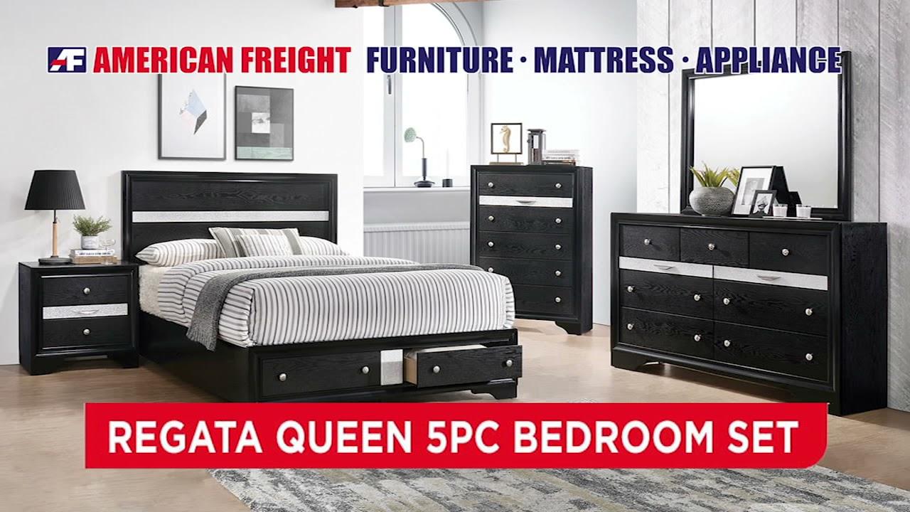 Shop, Compare & Save BIG   REGATA QUEEN BEDROOM COLLECTION